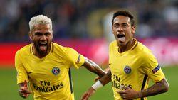 Herbeleef hoe moedig Anderlecht toch met 0-4 de boot in ging tegen Neymar & co
