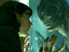The Shape of Water is de beste film