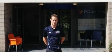 Veldhuis nieuwe assistent Royal Eagles