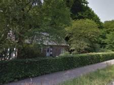 Monumententale portierswoning 'te duur' voor Rhenens landgoed