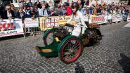 Oude Klepper Parade staat voor jubileumeditie