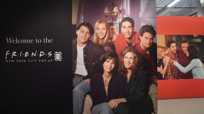 25 jaar 'Friends': populaire serie viert jubileum op grootse wijze