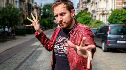 Mijlpaal voor Xander De Rycke: voorlopig rijbewijs gehaald
