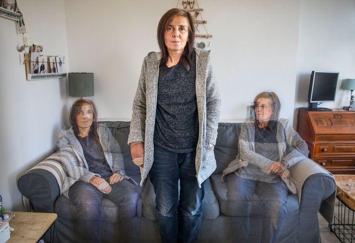 Patiënten en ggz-behandelaars geloven niet dat deze maatregel gaat werken. Bij Cindy uit Den Haag is de behandeling bij Psyq na zeker twintig jaar gestopt.