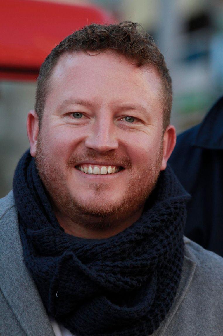 Axel Weydts.