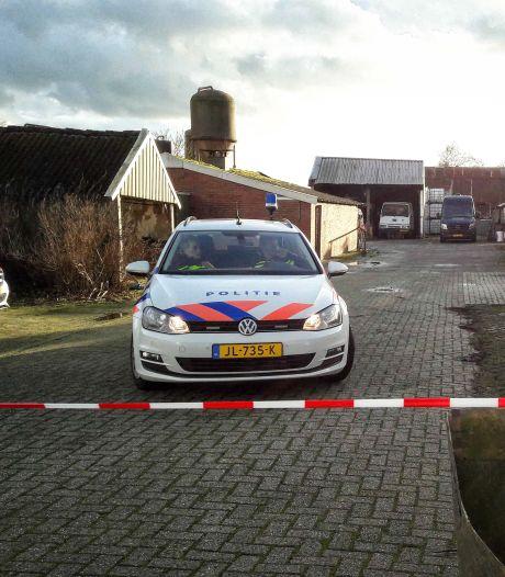 Mannen stropen Achterhoeks buitengebied af voor lege schuur; politie blij met 'alerte melders'