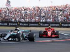 Mercedes: Botsing Räikkönen met Hamilton was bewust of incompetentie