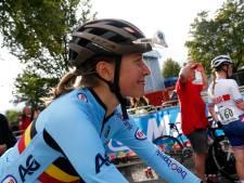 Contrôlé positive, Sofie De Vuyst suspendue par son équipe