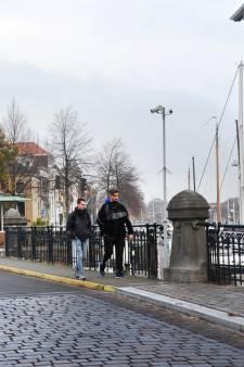 Renovatie Engelenburgerbrug kost 8,5 miljoen, noodbrug zevenenhalve ton