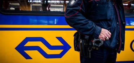 Meerdere mensen onwel in trein op station Venlo