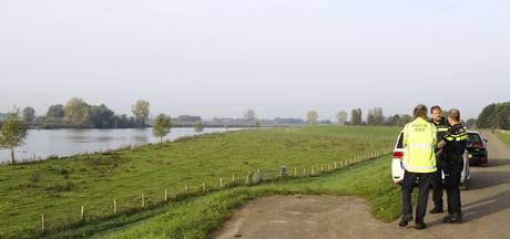 Lichaam gevonden in Maas bij Balgoy