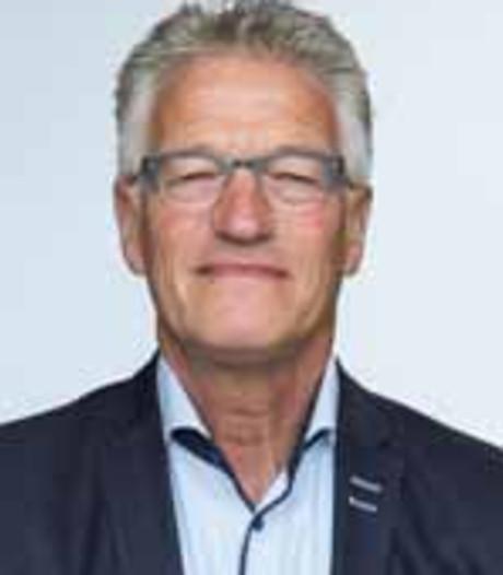 Afscheidsreceptie Jan Derk Brandsma uitgesteld