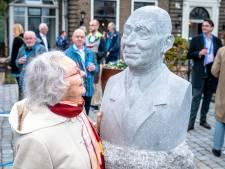 Grondlegger van het Deltaplan krijgt eigen standbeeld: 'In zijn eigen tijd had hij moeite om geloofd te worden'