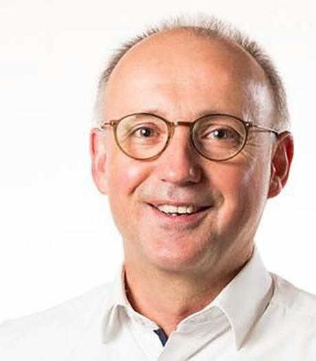 Wilco Jansen heeft na één voorstelling nog geen beeld bij functioneren van nieuwe zaal Blauwe Kei