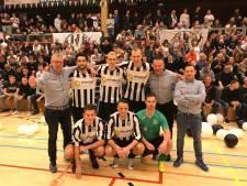Vermaard zaalvoetbaltoernooi heeft nu ook voorronde in sporthal Meppel