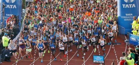 Snelle Ethiopiërs naar marathon Amsterdam