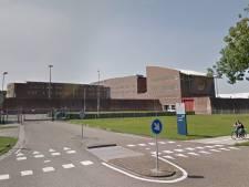 Deel penitentiaire inrichting Roermond in quarantaine