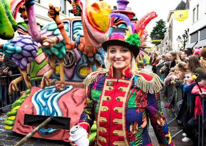 Carnaval in IJsselstein