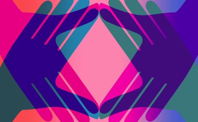 Het logo van Tilt