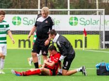 Het geduld van Kay van de Vorst wordt beloond bij Helmond Sport