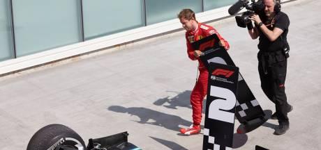 De Formule 1 zit in een identiteitscrisis