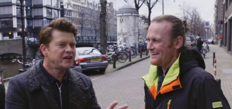 Beau volgt wederopstanding van 'caveman' Patrick: 'Dealers blijven pushers'