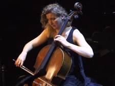 Ophélie kreeg gestolen cello van 1,3 miljoen op een bizarre manier terug