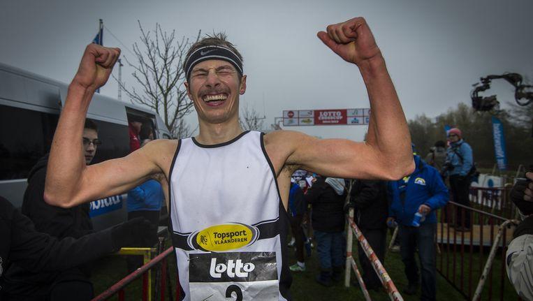 Pieter-Jan Hannes mikt voluit op het pisteseizoen.