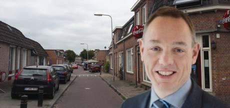 Deventer burgemeester geschrokken van rel in Het Rode Dorp