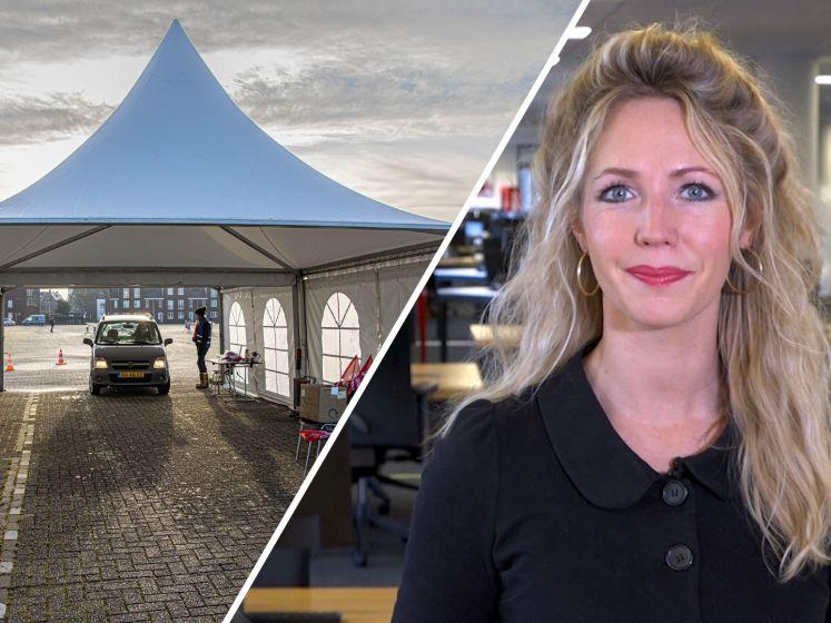 De Stentor Nieuws Update: Coronaproof staken in Zwolle en lichaam gevonden in Giethoorn