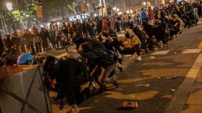 LIVE. Catalaanse betogers dreigen treinsporen te blokkeren in Barcelona