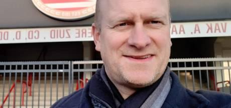 Clubwatcher Rik Elfrink uit St. Isidorushoeve: 'Ik voel me thuis in Brabant'