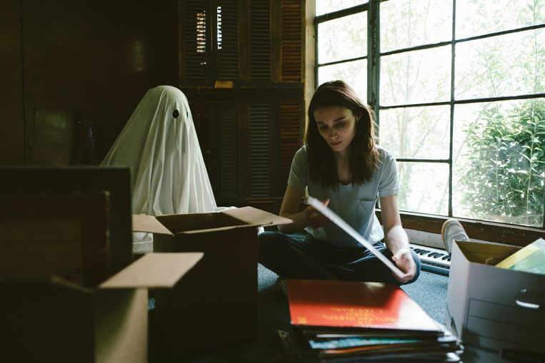 A Ghost Story. Beeld