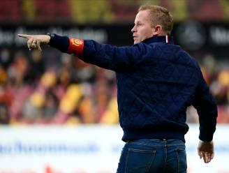 """Wouter Vrancken, die De Camargo moet missen, blikt vooruit naar duel tegen Beerschot: """"De rivaliteit is wat bekoeld"""""""