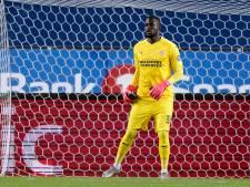 Yvon Mvogo na behalen Europa League: 'We hebben tegen Rosenborg karakter getoond'