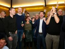 Collegevorming bekoelt de liefde tussen PvdA en GroenLinks in Houten