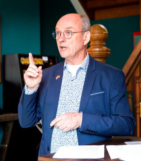 Ontslagen Vlaardingse wethouder wil terugkeren als raadslid: 'Ik doe dit voor de kiezer'