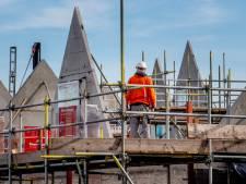 Zorgen om bouw sociale woningen