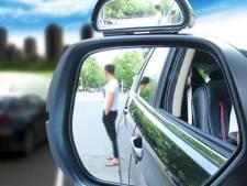 'Kun je de spiegels van politieauto's ook particulier kopen?'
