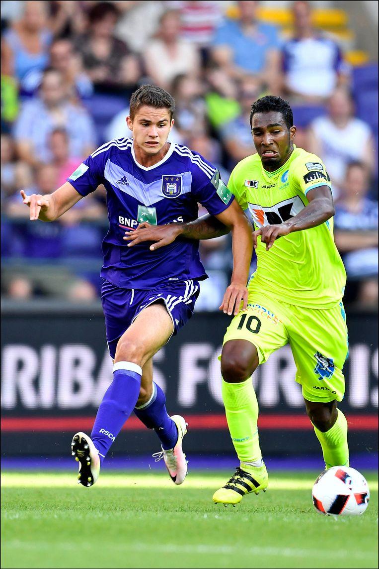 Anderlecht opent bij Essevee, Club krijgt zware start