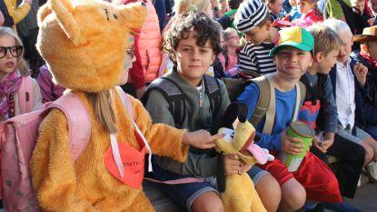 Terug naar school: De Kleiheuvel neemt frisse start na asbestproblemen bij buren