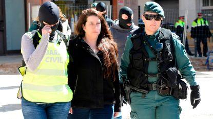Spaanse politie pakt minstens 7 leden separatistische groep CDR op