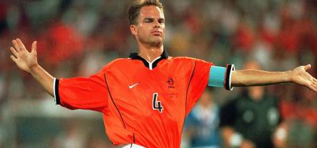 KNVB kiest met De Boer opnieuw voor oud-international als bondscoach