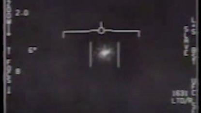 """Amerikanen namen """"verbluffende"""" stalen van ufo's, maar wetenschappers staan voor raadsel"""