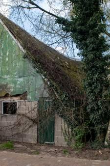 Hardenberg wil nieuw beleid voor landschap ontsierende gebouwen