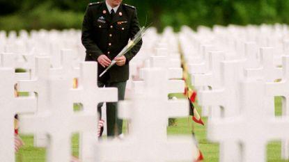 Amerikaanse soldaat die in België begraven lag na 74 jaar alsnog geïdentificeerd