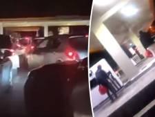 Man ontdekt in holst van nacht dat hij gratis kan tanken bij benzinestation, al snel rij van 150 auto's