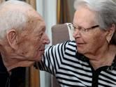 Jo (97) en Heilka (96) vieren 75-jarig huwelijk: 'Nog 75 jaar? Ik wil het wel proberen hoor'