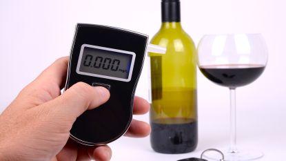 """Deze week in de politierechtbank: """"Voortaan nul alcohol voor u. En geen 0,cerocerocerocero..."""""""
