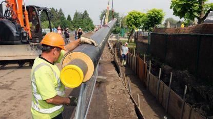 Eerste buis van geothermieproject gaat de grond in